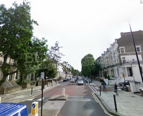 Studio apartment flat to rent in westbourne terrace road for 121 141 westbourne terrace london