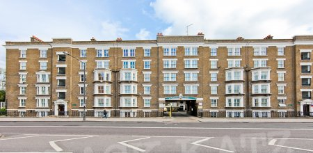 Dover Flats. Old Kent Road